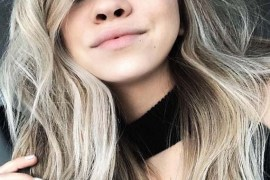 Perfect Combo Of Long Hairstyles & Hair Colors in 2019