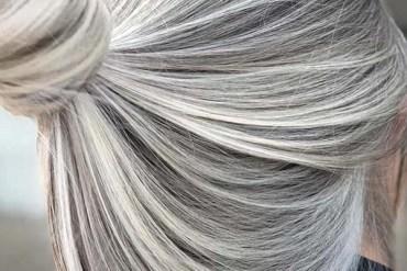 Sensational Blends Of Blonde Hair Colors in 2019