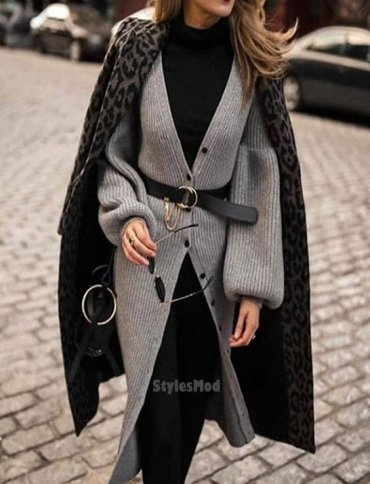 Winter Season Outfit Style & Ideas For Every Girls & Women
