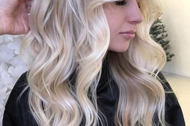 Delightful Balayage Ombre Hair Coloring Styles for 2019