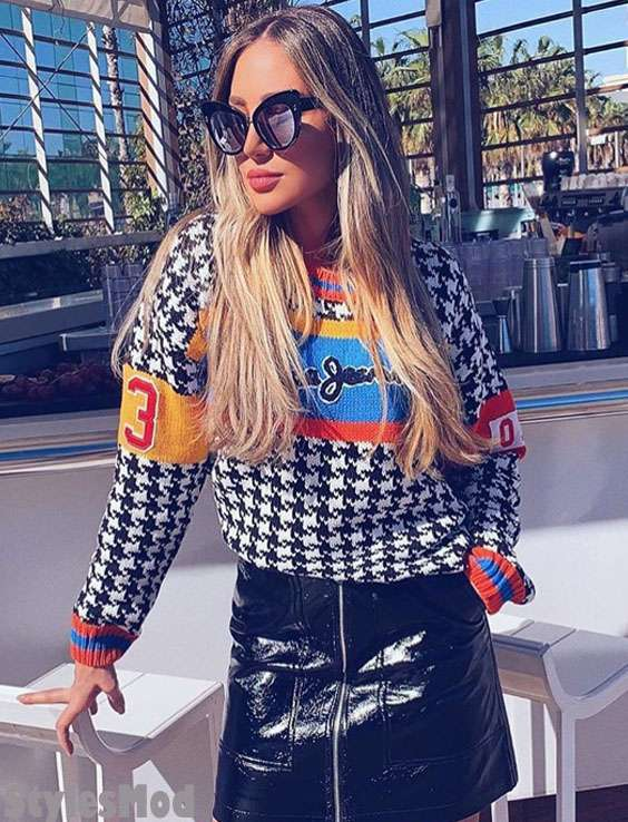 Fabulous Outfit Ideas & Stylish Look for 2019 Girls