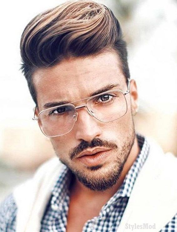 Fresh Hairstyle & Haircut Ideas for Men's In 2019