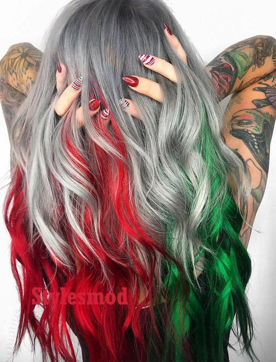 Incredible Hair Color Styles & Ideas for Girls & Women