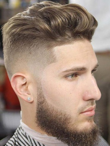 Low Fade Cut for Men 2019