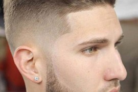Low Fade Cut for Men 2019