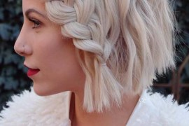 Obsessed Short Braids You Must Try in 2019