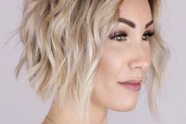 Adorable Hairstyles Ideas for Short Hair In 2019