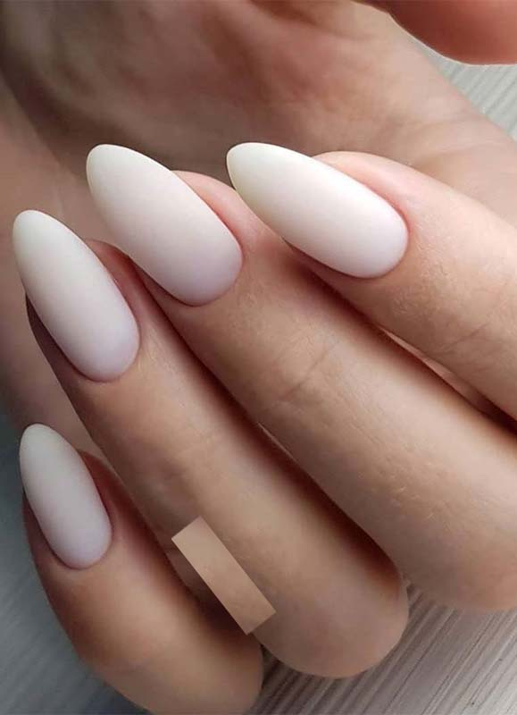 Almond Nail Arts & Designs in 2019