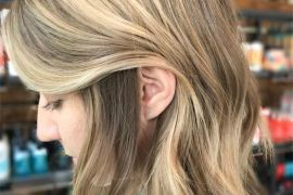 Beachy Blonde Bombshell Hair Ideas & Tips for 2019