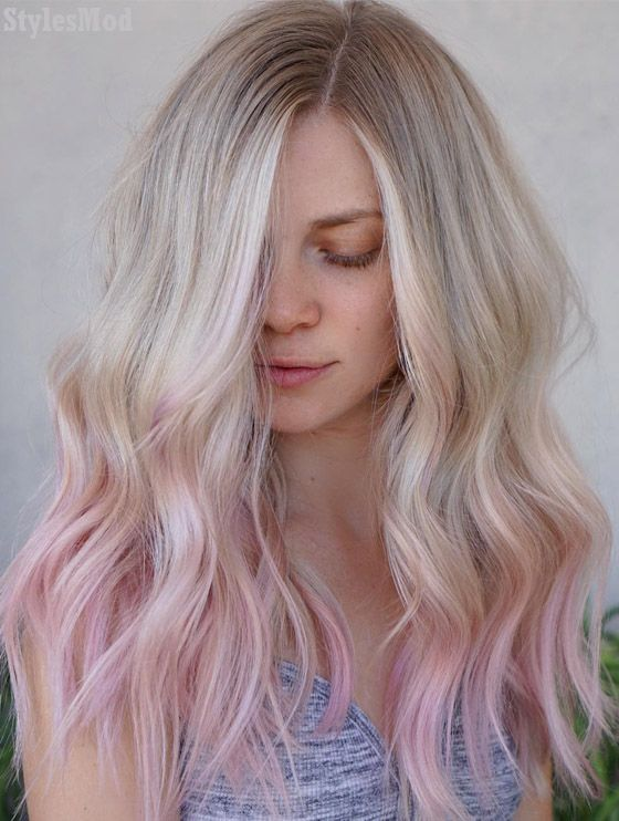 Brilliant Hair Color Ideas For Girls Amp Women In 2019