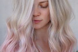 Brilliant Hair Color Ideas for Girls & Women In 2019
