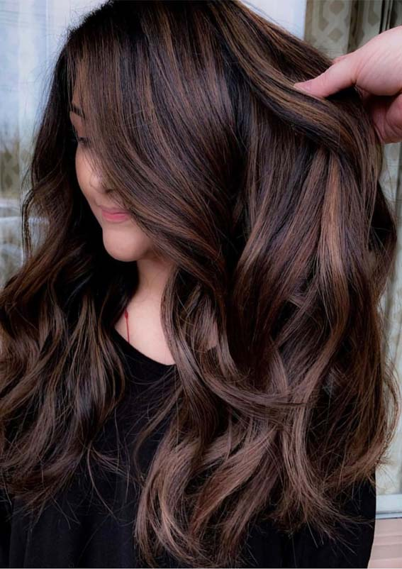 Adorable Brunette Balayage Hair Color Trends In Year 2019 Stylesmod