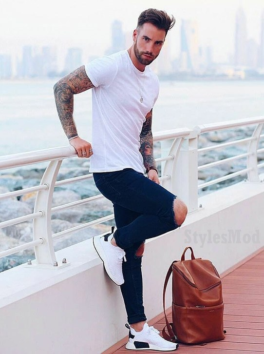 Latest Men S Fashion Trends Amp Grooming Styles In 2019