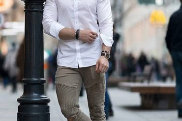 Smart & Coolest Outfit Ideas for Men's To Impress Others