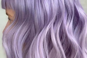 Awesome Purple Hair Color Shades for 2019