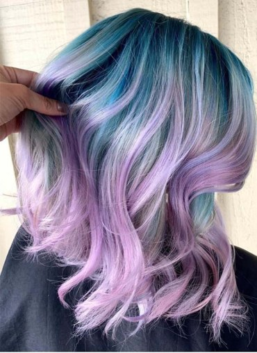 Best Pulp Riot Hair Color Combo in 2019