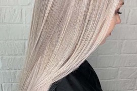 Blends Of Balayage Highlights for 2019