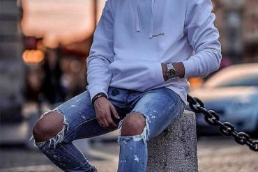 Hottest Men's Fashion Styles & Trends for 2019