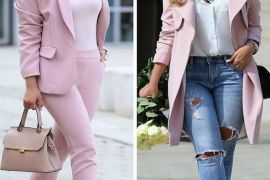 Mind Blowing Fashion Ideas & Styles for Girls In 2019