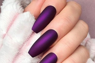 Mind Blowing Long Nails Art Styles & Tips for 2019