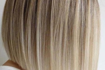 Amazing Blends Of Shadow Rooted Balayage Haircuts for 2019