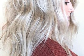 Balayage hair blonde Ideas for 2019
