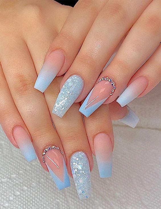 beautiful nail art ideas & design