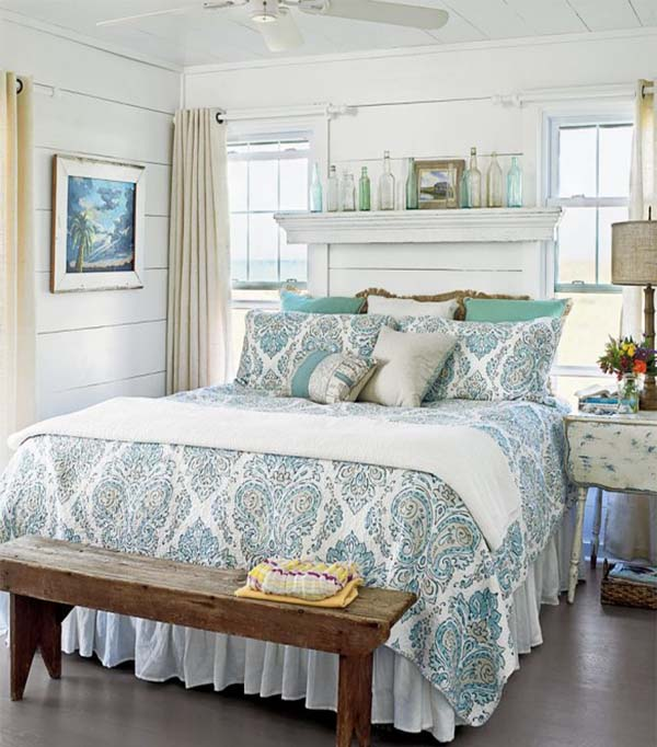7 Amazing Bedroom Decorating Trends To Watch For 2018: Best Decorative Items For Bedroom You Must Copy In 2019