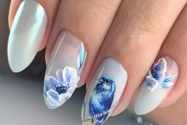 Cute & Best Nail Designs You Should Try Now In 2019
