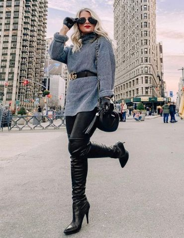 Delightful Girls Fashion Style that You'll Love
