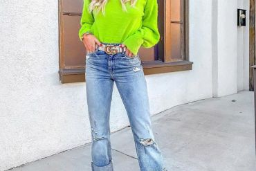 Inspirational Outfit Styles & Trendy Look for Everyone