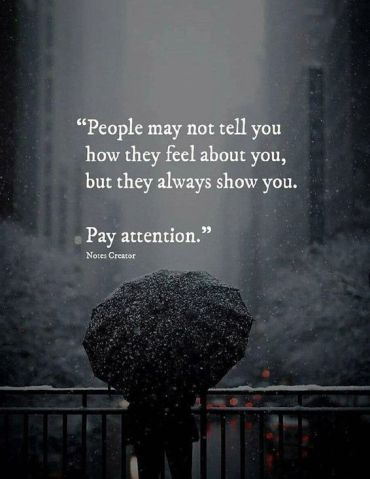 People May Not Tell You - Best Quotes Lines