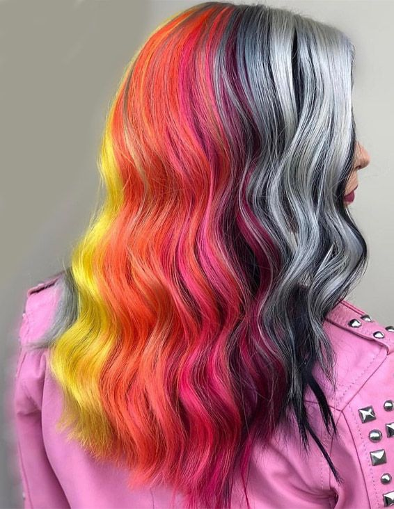 Pretty Hair Color Highlights Amp Shades For Every Girls