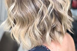 Short Bob Haircuts for Women and Girls in 2019