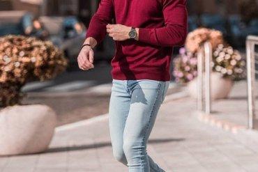 Trendiest Men's Outfit Styles for Spring Season In 2019