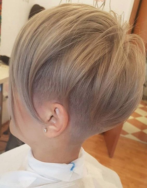 Awesome Pixie Haircuts Style for Every Girls & Ladies