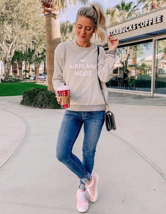 Easy & Super Cute Outfit Ideas for Spring Season of 2019