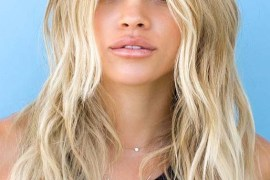 Fabulous Natural Blonde Hair Colors & Hairstyles for 2019