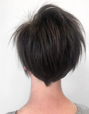 Gorgeous Short Haircuts & Hairstyles for Girls