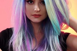 Incredible Combinations of Hair Colors You Must Follow in 2019
