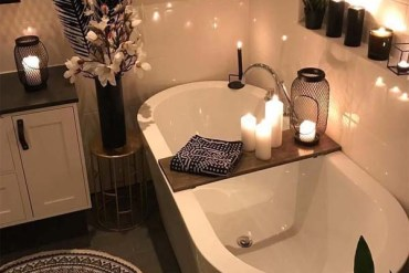 Lovely Bathroom Designs for 2019