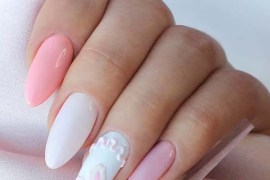 Most Beautiful Nail Deigns to Create in 2019