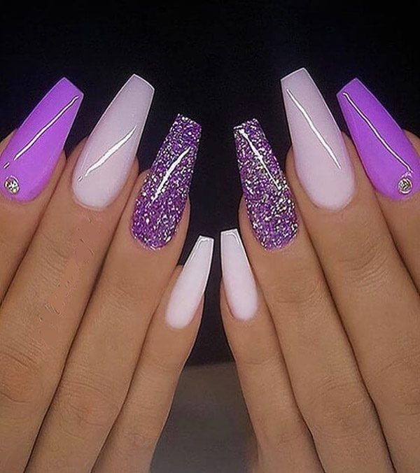 Stunning Nail Art Designs & Images for Ladies