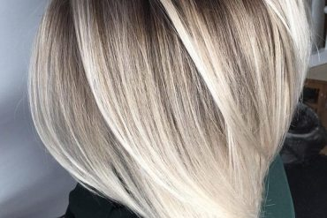 The Best of Balayage Hairstyles for Blonde Girls In 2019