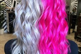 Awesome Hair Color Ideas & Trends for 2019 Ladies