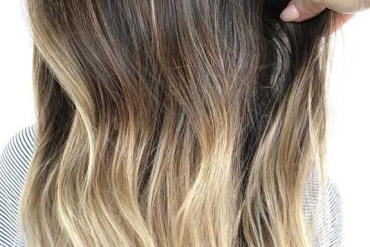Best Hair Colors Contrasts in 2019