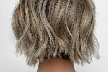 Best Short Bob Haircuts for 2019 Girls