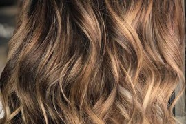 Bronde Balayage Hair Color Shades for 2019