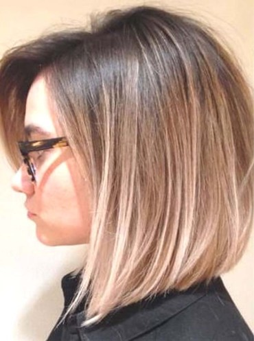 Chic Styles Of Bob Haircuts for 2019