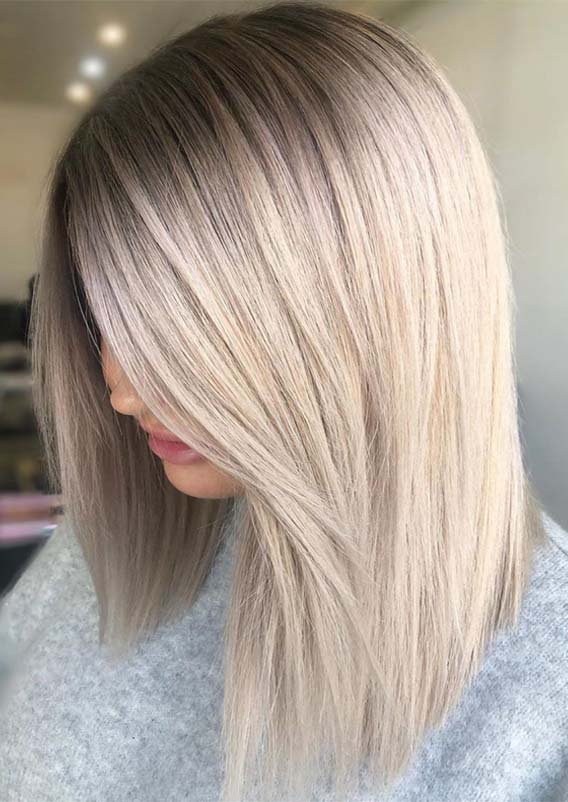 Fantastic Bob Haircuts & Hairstyles for 2019